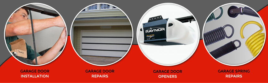 Garage Door Repair in Vernon Hills, IL